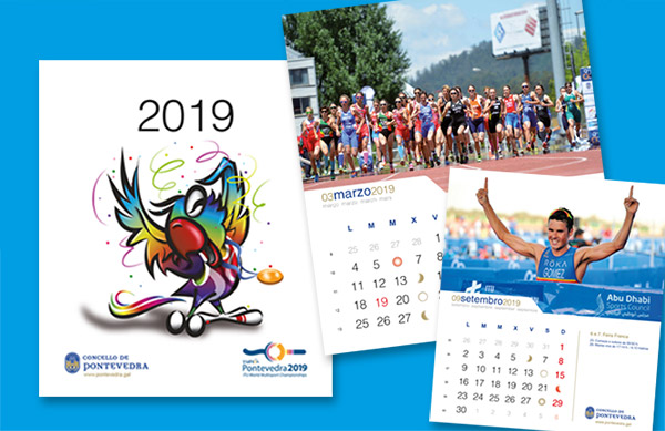 Calendario Sport.The Sports Championships Protagonists Of The 2019 Municipal